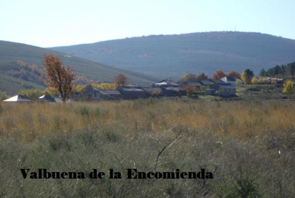 VALBUENA DE LA ENCOMIENDA