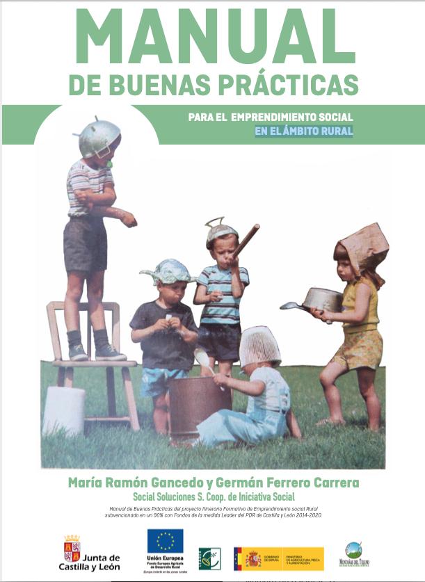 Manual de Buenas Prácticas. SocialSoluciones